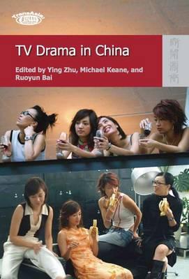 TV Drama in China (Hardback)