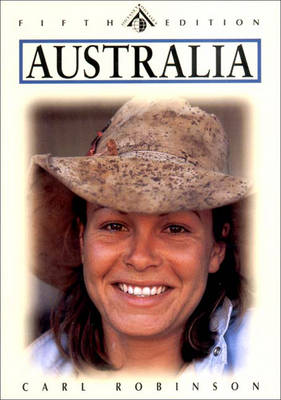 Australia (Paperback)