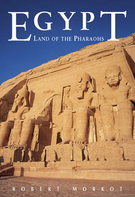 Egypt: Land of the Pharaohs (Paperback)