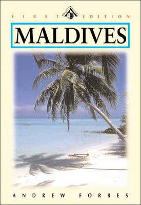 The Maldives: Kingdom of a Thousand Isles - Odyssey Guides (Paperback)