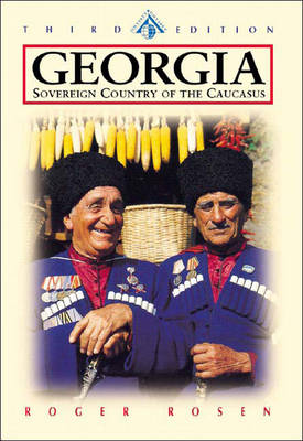 Georgia: A Sovereign Country of the Caucasus (Paperback)