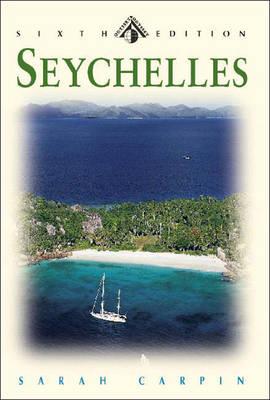 Seychelles: Garden of Eden in the Indian Ocean (Paperback)