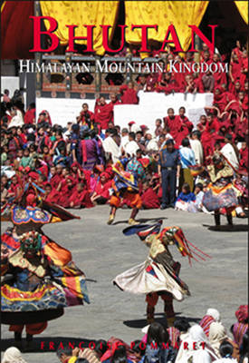 Bhutan: Himalayan Mountain Kingdom (Paperback)