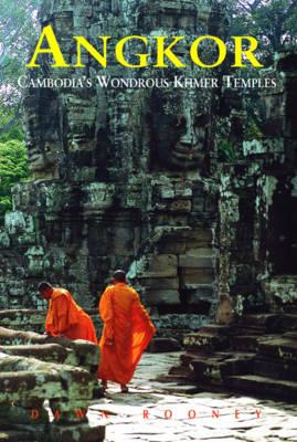 Angkor: Cambodia's Wondrous Khmer Temples (Paperback)