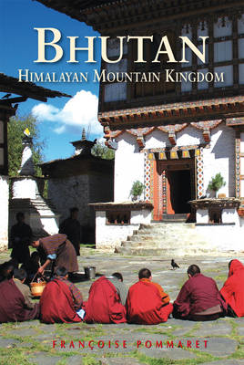 Bhutan: Himalayan Mountain Kingdom (Paperback)