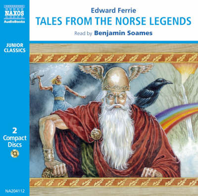 Tales from the Norse Legends - Junior Classics (CD-Audio)