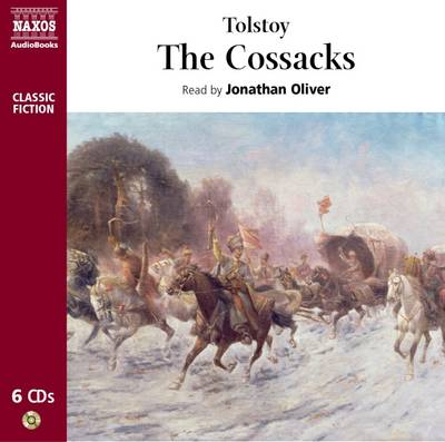 Cover The Cossacks - Classic Fiction