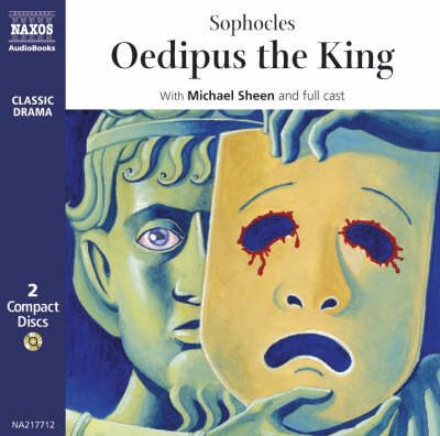 Oedipus (CD-Audio)