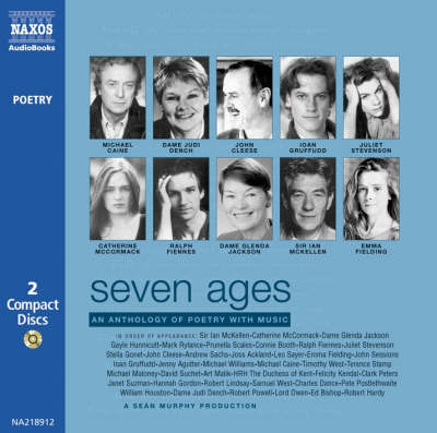 Seven Ages: an Anthology of Poetry with Music (CD-Audio)