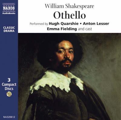 Othello - Classic Drama S. (CD-Audio)