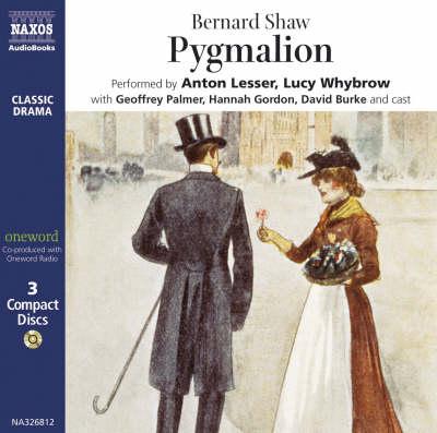 Pygmalion - Classic Drama S. (CD-Audio)
