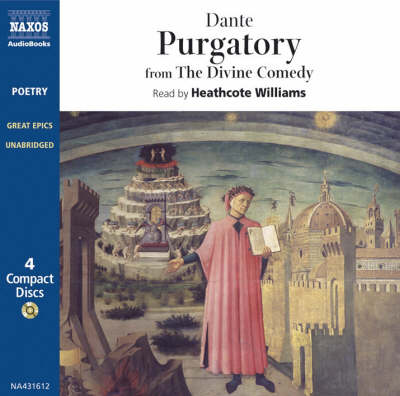 """Purgatory: From """"The Divine Comedy"""" (CD-Audio)"""