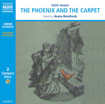 The Phoenix and the Carpet (CD-Audio)