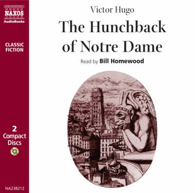 The Hunchback of Notre Dame - Classic Fiction S. (CD-Audio)