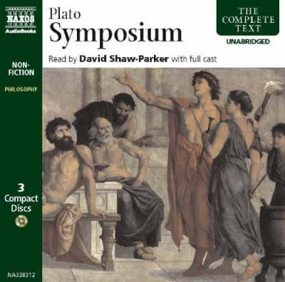 Symposium (CD-Audio)