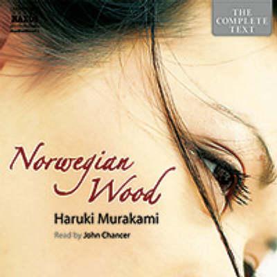 Norwegian Wood (CD-Audio)