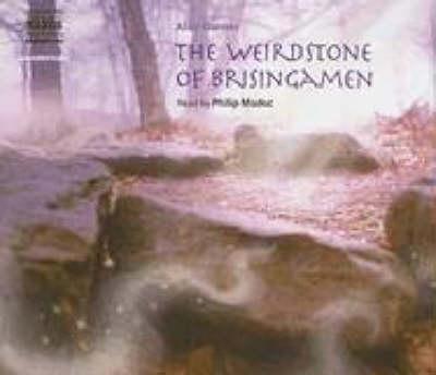 The Weirdstone of Brisingamen - Complete Classics S. (CD-Audio)