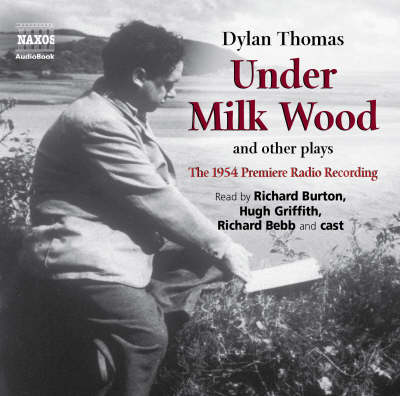 Under Milk Wood and Other Plays (CD-Audio)