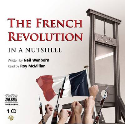 The French Revolution - in a Nutshell - In a Nutshell (CD-Audio)