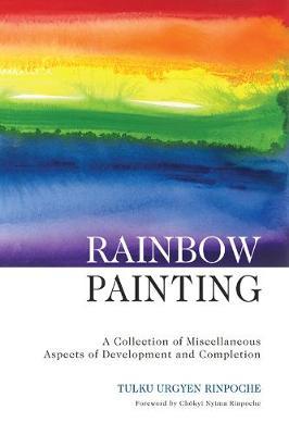 Rainbow Painting (Paperback)