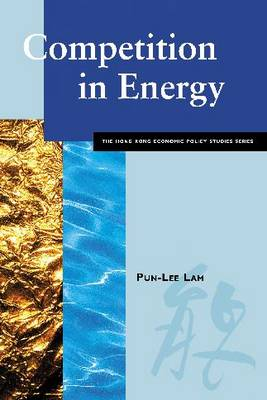 Competition in Energy (Paperback)