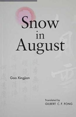 Snow In August (Paperback)