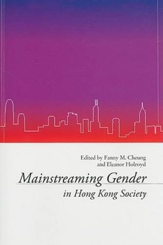 Mainstreaming Gender in Hong Kong (Paperback)