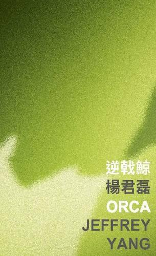 Orca - International Poetry Nights in Hong Kong Literature (Paperback)