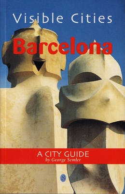 Barcelona - Visible Cities S. (Paperback)