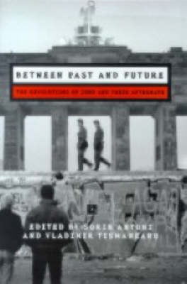 Between Past and Future: The Revolutions of 1989 and Their Aftermath (Paperback)