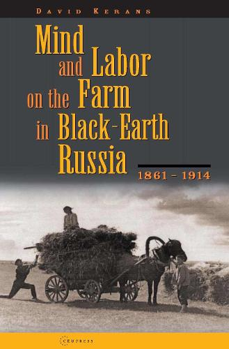 Mind and Labor on the Farm in Black-earth Russia, 1861-1914 (Hardback)