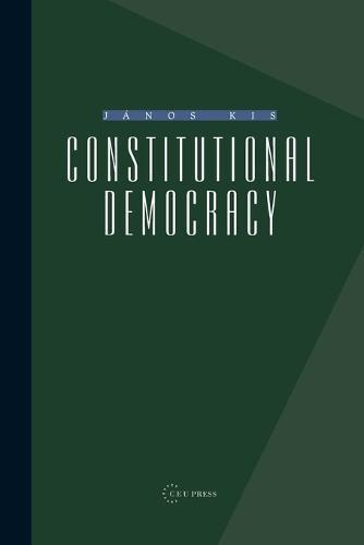 Constitutional Democracy (Paperback)