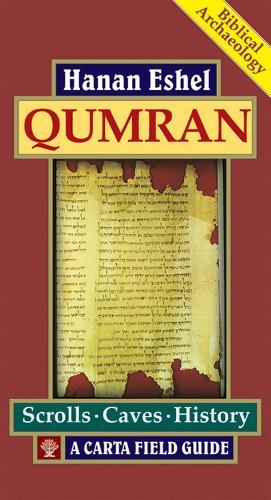 Qumran: A Field Guide (Hardback)