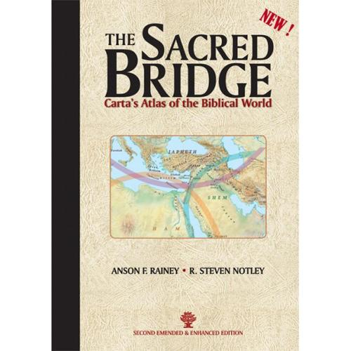 The Sacred Bridge (Hardback)