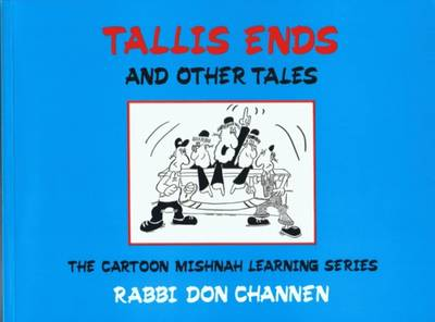 Tallis Ends & Other Tales (Paperback)