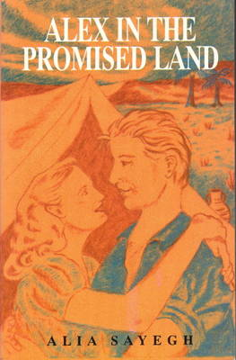 Alex in the Promised Land (Paperback)