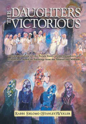 The Daughters Victorious (Hardback)