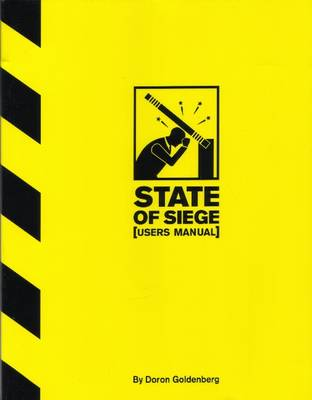 State of Siege: User's Manual (Paperback)
