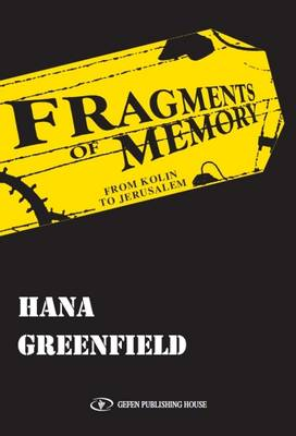 Fragments of Memory (Paperback)