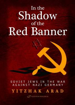 In the Shadow of the Red Banner (Hardback)