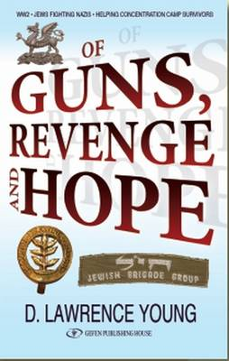 Of Guns, Revenge & Hope (Paperback)