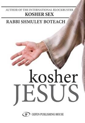 Kosher Jesus (Hardback)