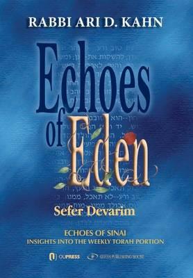 Echoes of Eden: Devarim (Hardback)