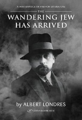 Wandering Jew Has Arrived (Paperback)