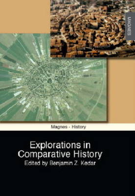 Explorations in Comparative History (Hardback)