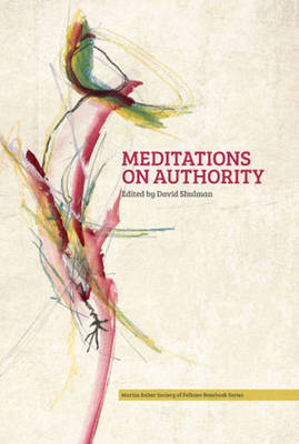 Meditations on Authority (Paperback)