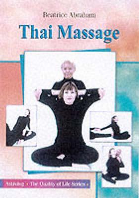 Thai Massage - Quality of Life S. (Paperback)