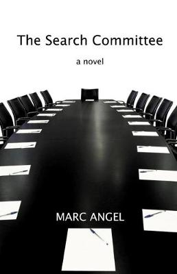 The Search Committee: A Novel (Hardback)
