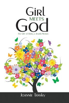 Girl Meets God: The Gift of Being a Jewish Woman (Paperback)