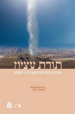 Torat Etzion: Bamidbar (Hebrew Edition) (Hardback)
